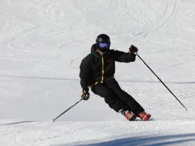 Skiing Skier Winter Snow 2