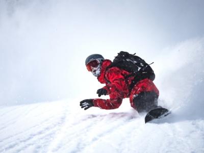 winter powder nordica