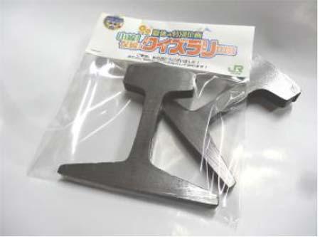 Hokkaido Quiz Prize Slice Rail