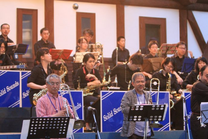 Niseko Jazz Festival Summer 2016 1