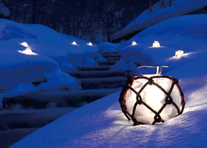 Otaru Candles