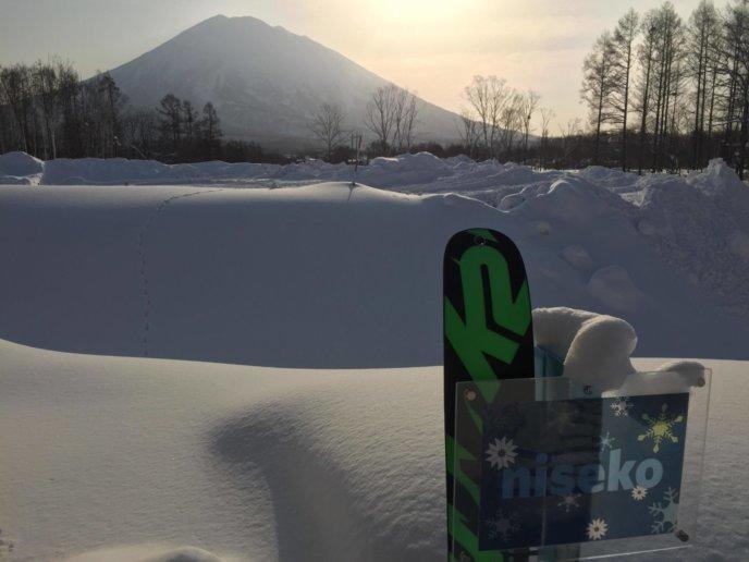 Snow Report 3Rd Feb 2019