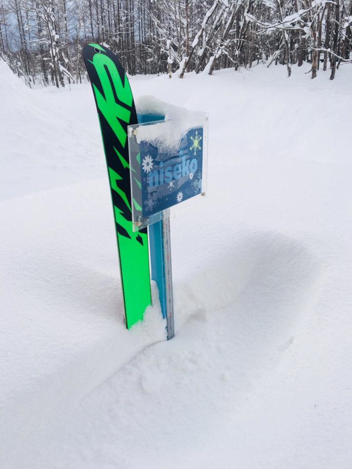 Snow Report 24 Jan2019