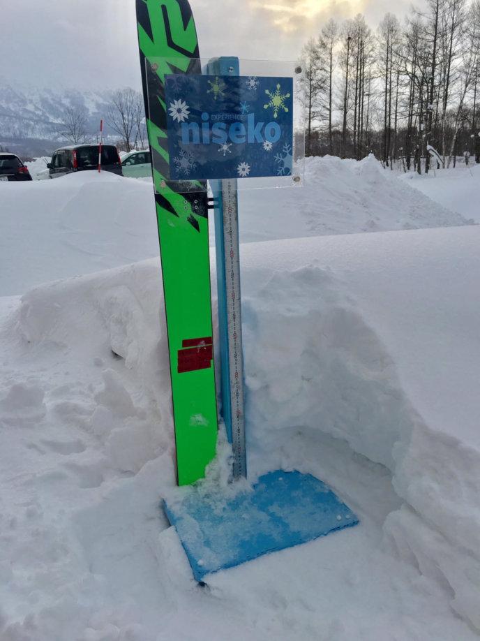 Snow Report 30 Jan2019