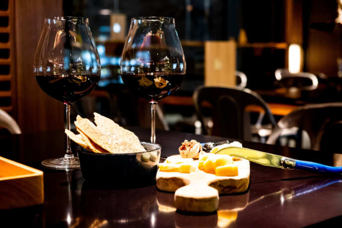 Wine And Cheese Lr 439