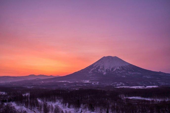 Youtei Sunset
