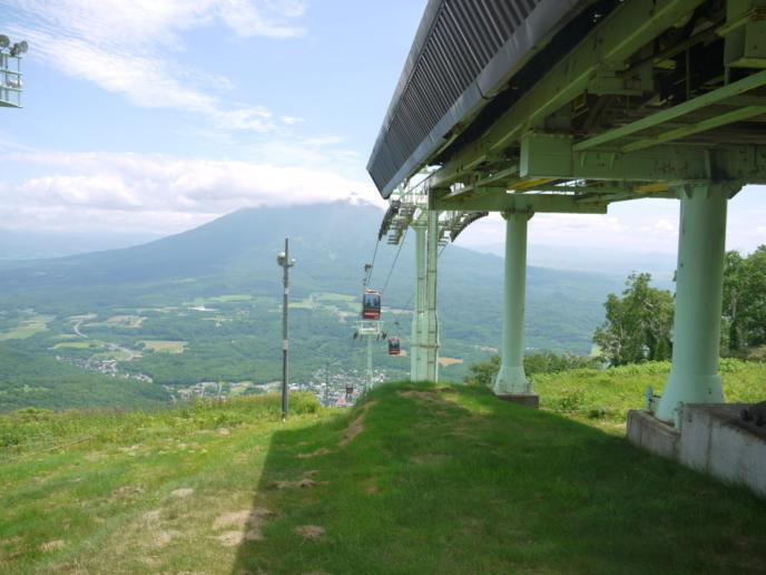 Summer Gondola