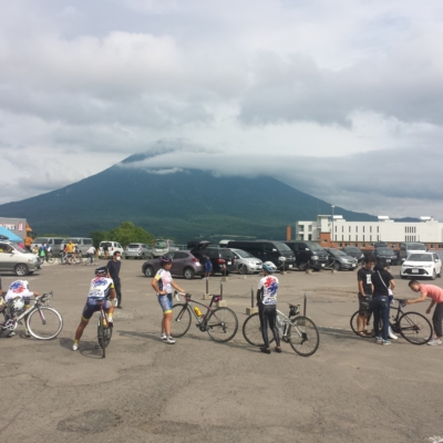 Registration for the 2016 Boardman Niseko Classic