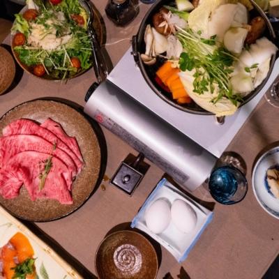 Sessa sukiyaki