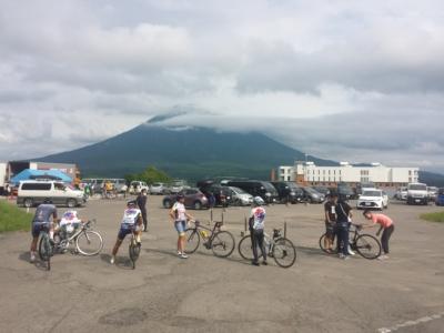 2016 Niseko Classic 6