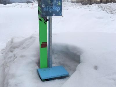 Snow Report 3Mar2019