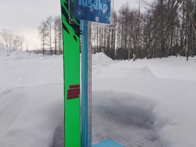 Snow Report 4Th March 2019