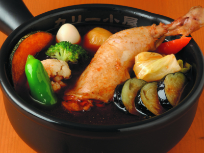 Niseko Curry Goya 01