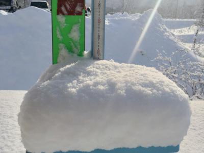 Snow Report 11 Dec2018
