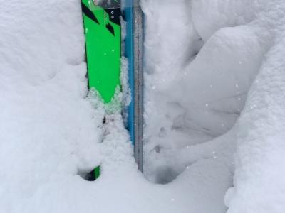Snow Report 13 Feb2019