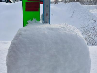 Snow Report 14 Dec2018