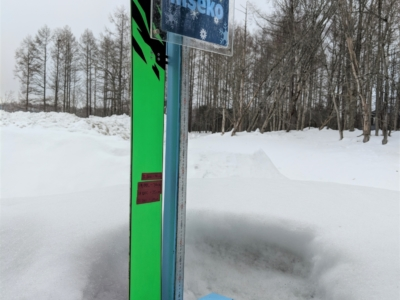 Snow Report 6Th March