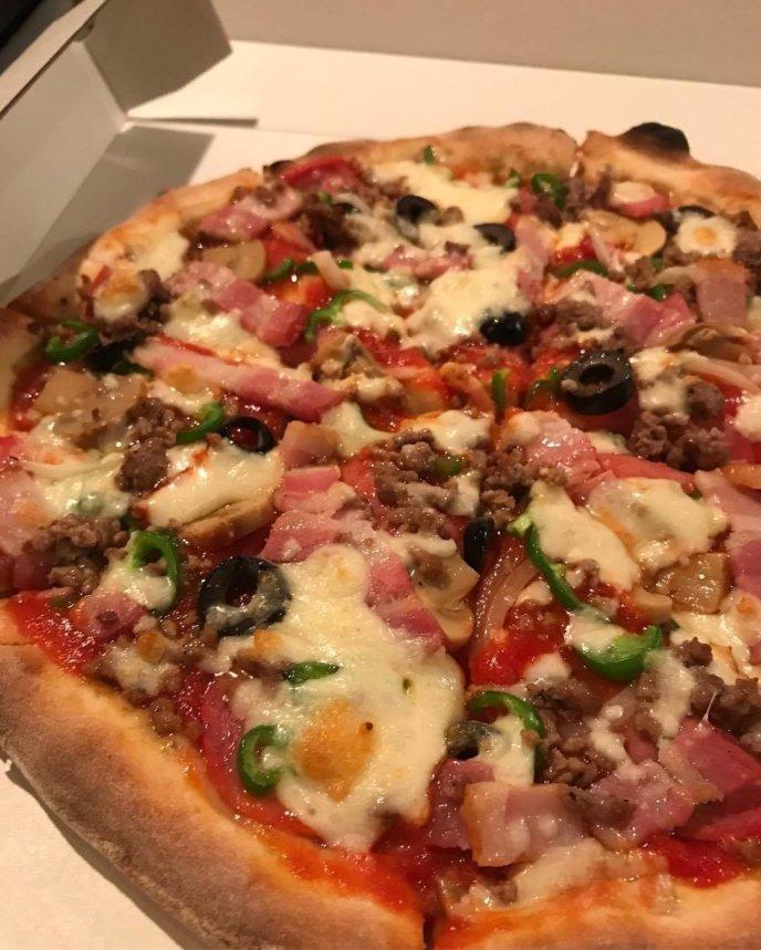 Boroya Pizza