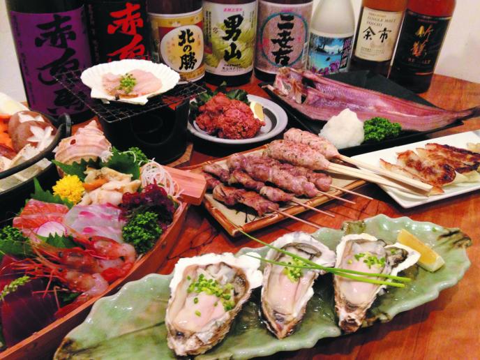 Izakaya Koharuya 01