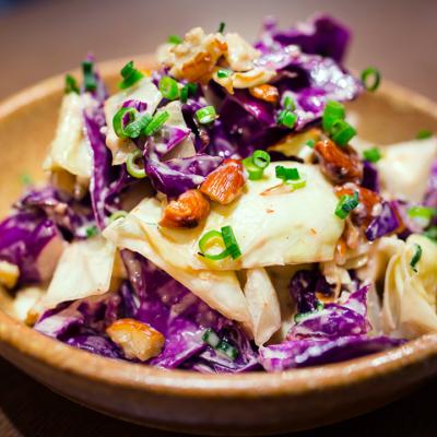 Natt Bwg Cabbagesalade