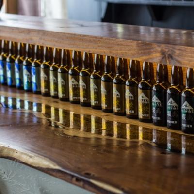 Niseko Brewery 2