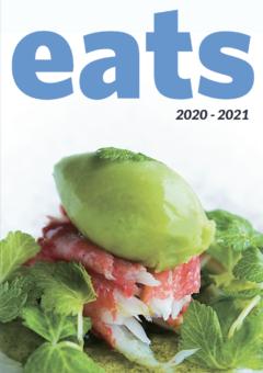 Eats 2020 21
