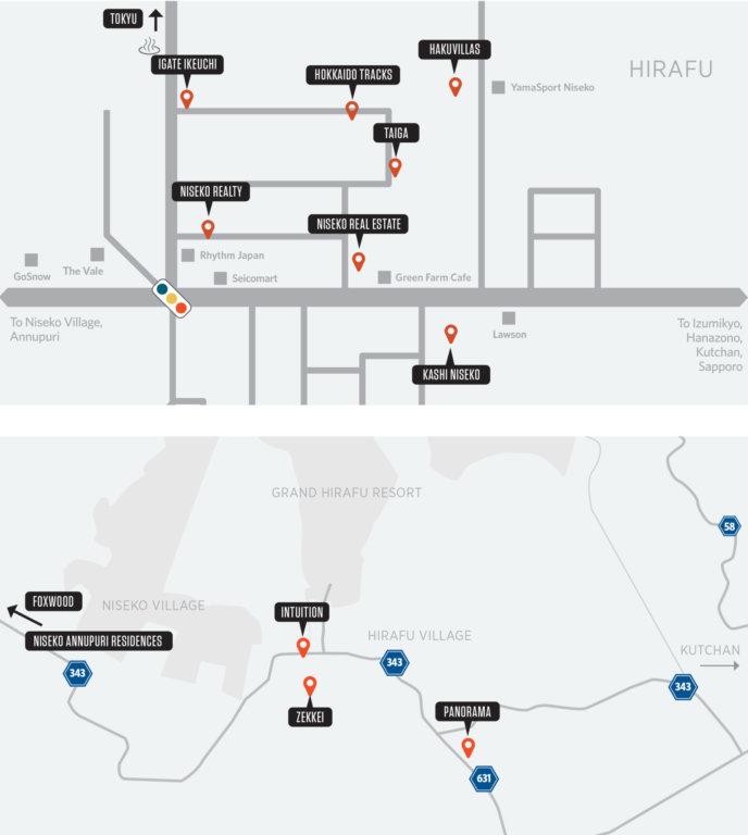 Vol 3 Advertisers Map