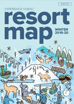 Resort Map En