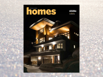 Homes 2018 19 Cover